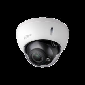 Caméra de Vidéosurveillance Dôme Bulle HDCVI 6MP VF-M