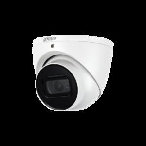 Caméra de Vidéosurveillance Dôme HDCVI 6MP