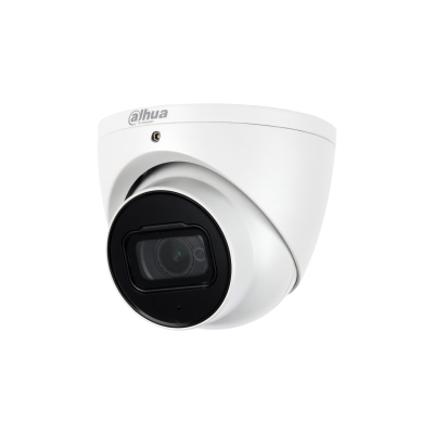 Caméra de Vidéosurveillance Dôme HDCVI 8MP STARLIGHT