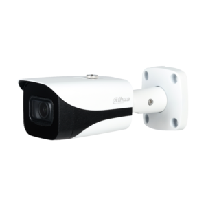 Caméra de Vidéosurveillance Tube IP POE 8MP