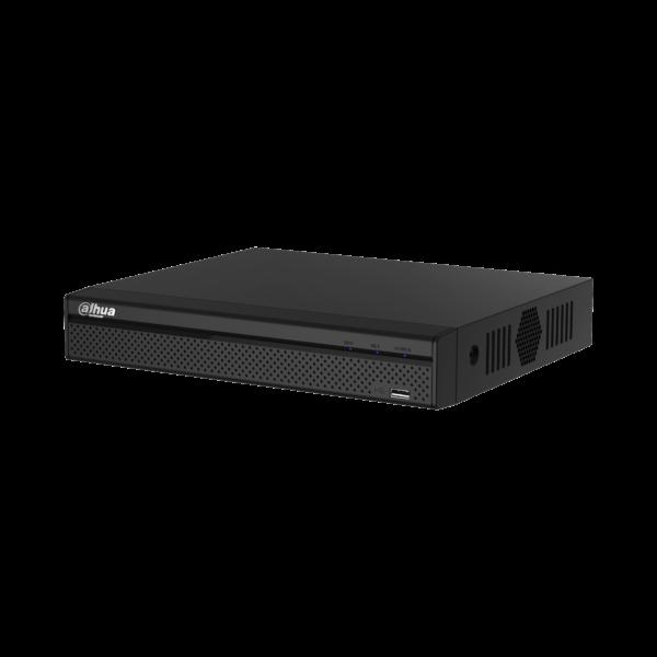 Enregistreur Vidéosurveillance HDCVI 4 Voies 4MP