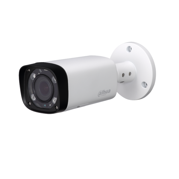 Caméra de Vidéosurveillance Tube IP POE 4MP