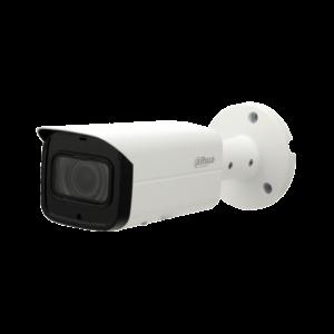 Caméra de Vidéosurveillance Tube IP POE 5MP