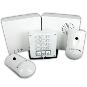 Pack Commercial Alarme Intrusion